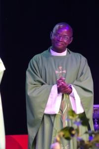 Père Joseph Bavurha Bahati